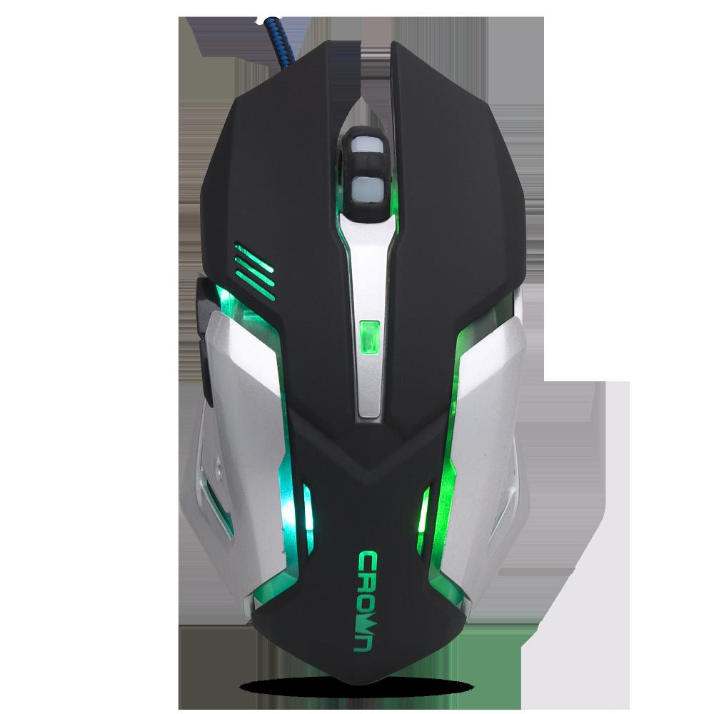 Мышь Crown CMXG-622