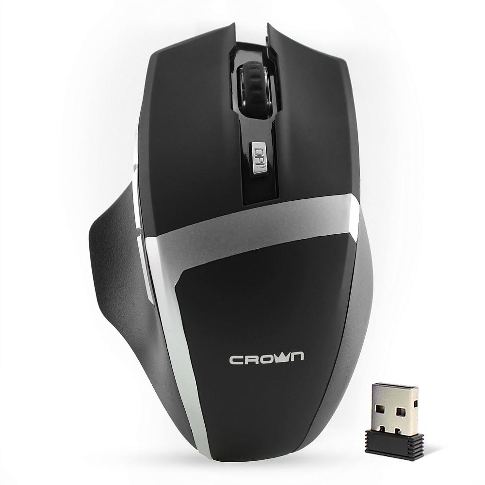 Мышь Crown CMXG-801 GHOST