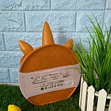 Жемчужина лол единорог с сюрпризом (диаметр 22см), фото 5
