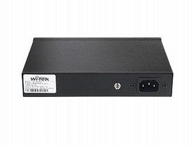 Коммутатор PoE Wi-Tek WI-PS205, фото 3