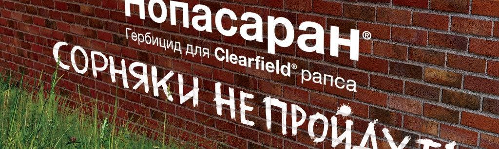 Гербицид Нопасаран. Сорняки не пройдут!, фото 2
