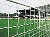 Сетка для футбольных ворот, нить D=2,5мм (7,32х2,44м), фото 2