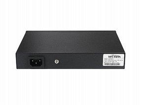 Коммутатор PoE Wi-Tek WI-PS210, фото 2