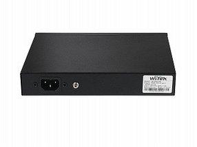 Коммутатор PoE Wi-Tek WI-PS210G, фото 3