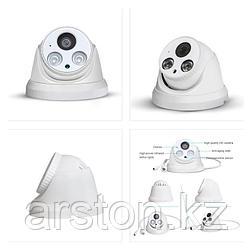 AHD камера HD-814