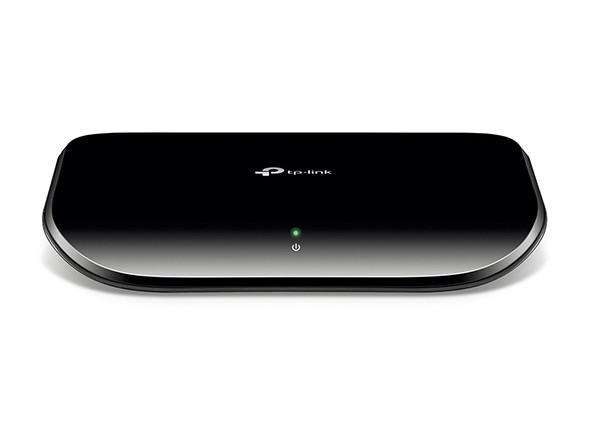 Коммутатор Tp-Link TL-SG1005D (Gbit)