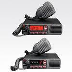 Радиостанции VERTEX серии VX-4500/4600