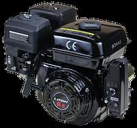 Двигатель LIFAN 168F-2D (6,5 л.с., вал 20мм, электрический стартер)