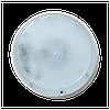Светильник ЖКХ с оптико-акустическим датчиком 6, 10, 12 Вт, пластик, фото 2