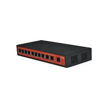Коммутатор PoE Wi-Tek WI-PS211G, фото 2