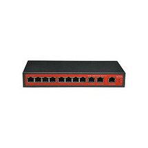Коммутатор PoE Wi-Tek WI-PS211G, фото 3