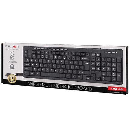 Клавиатура CMK-481, фото 2