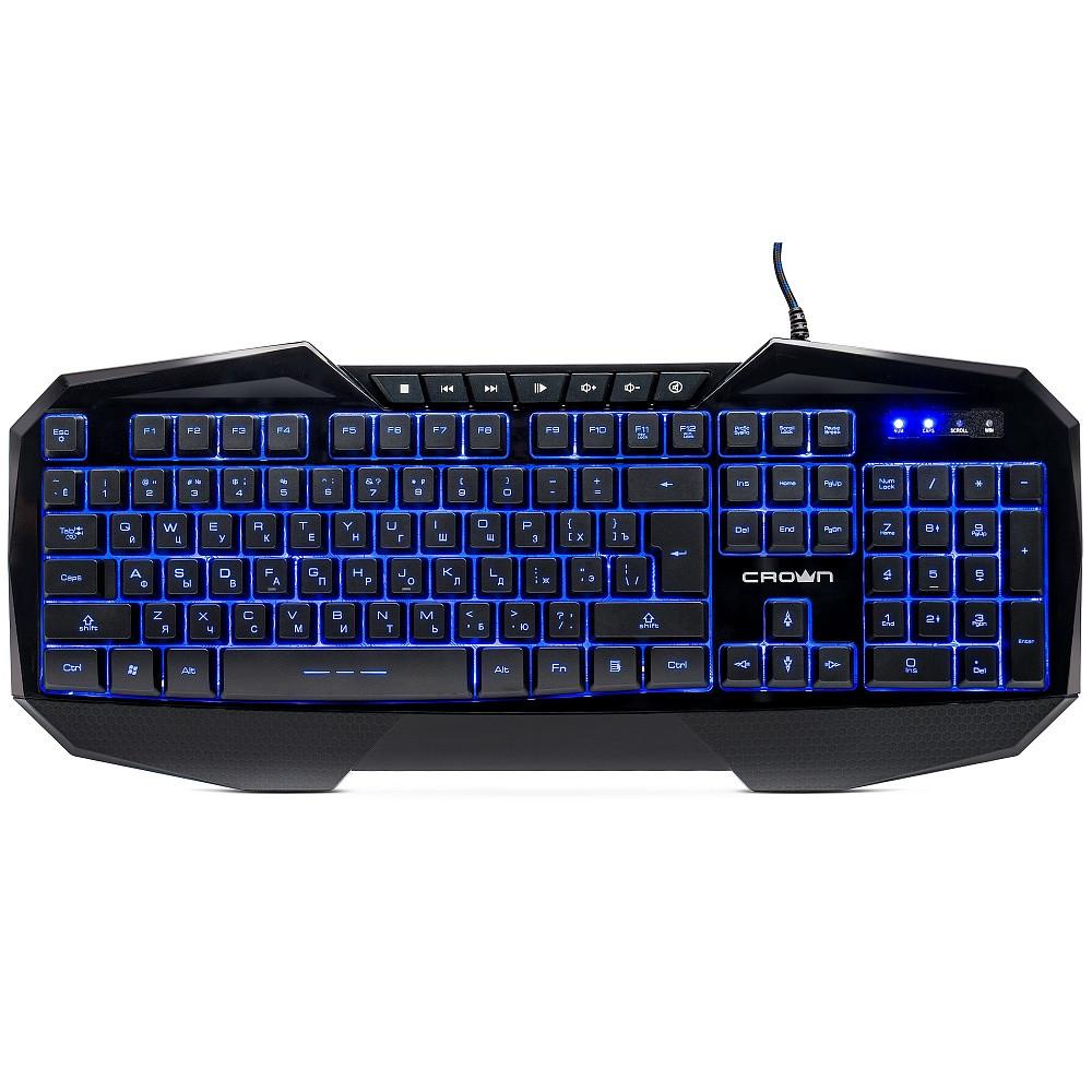 Клавиатура CMKG-401 - фото 3