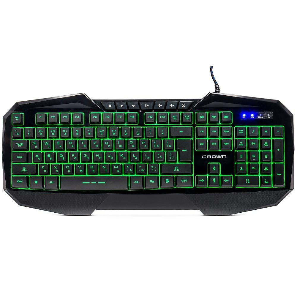 Клавиатура CMKG-401 - фото 6