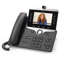 Ip телефония Cisco CP-8845-K9=