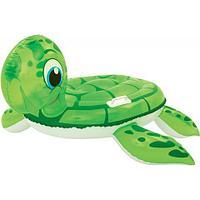 Надувная игрушка Bestway 41041 в форме черепахи