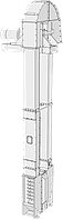 Ковшовые нории SEH 63/28-33 - Skandia Elevator H-Line