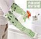Резиновые перчатки с флисом, фото 2