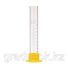 Цилиндр для ареометра со шкалой 50 мл (пластик)