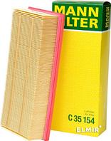 Воздушные фильтр Mann C 35154
