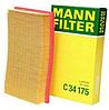 Воздушные фильтр Mann C34175