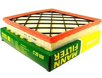 Воздушные фильтр Mann C26108