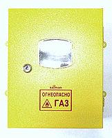 Шкаф защитный для газового счетчика ШГС-4-Р