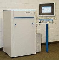SMA 51 СОМ-система для рулонных пленок