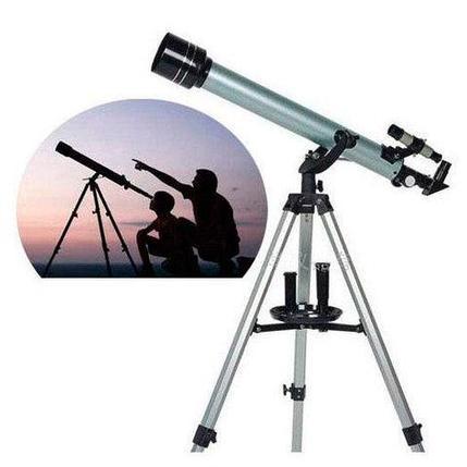 Телескоп астрономический «Наблюдатель» ASTRO F70060, фото 2