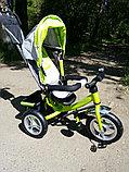 Детский трехколесный велосипед 5588 А, фото 5