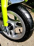 Детский трехколесный велосипед 5588 А, фото 6