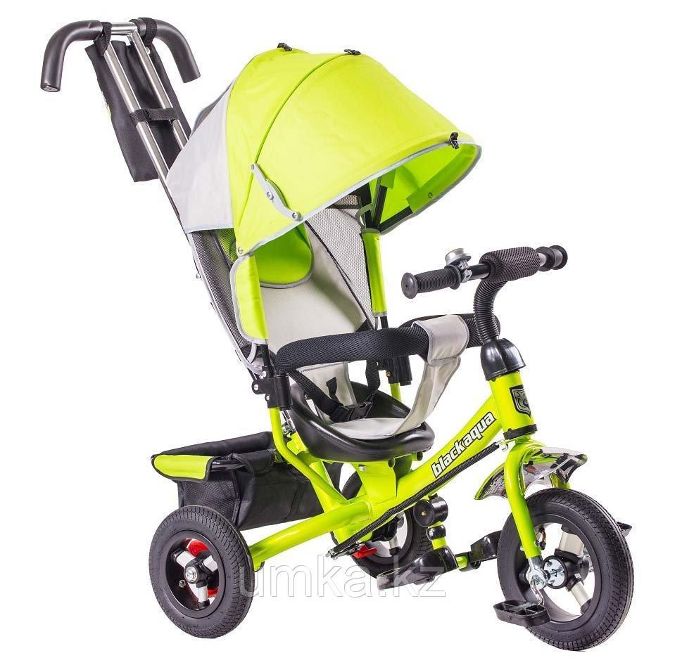 Детский трехколесный велосипед 5588 А