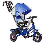 Детский трехколесный велосипед 5588 А, фото 3