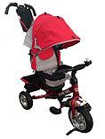 Детский трехколесный велосипед 5588 А, фото 4