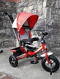 Детский трехколесный велосипед 5588 А, фото 8