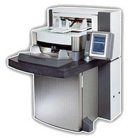 Kodak Поточный сканер для листовых документов