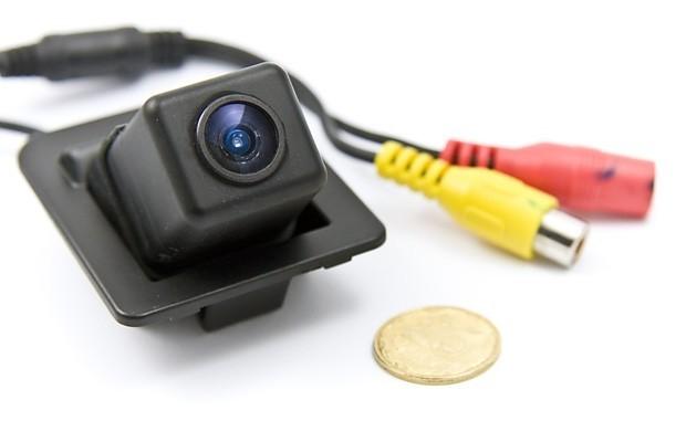 Камера заднего вида для Mercedes PS-0573S
