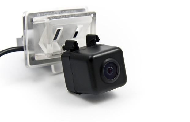Камера заднего вида для Mercedes PS-0831S
