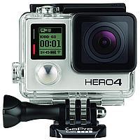 GoPro HERO4 Silver Edition (CHDHY-401 Adventure), фото 1