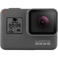 GoPro HERO5 Black экшн камера 4К, фото 1