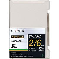 Fuji DV171HD-276L кассета DVCAM 184, фото 1