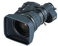 Fujinon ZA17x7.6BRM-M объектив для видеокамер с матрицей 2/3'