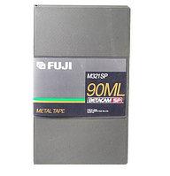 Fuji M321SP-90ML кассета BTCAM 90