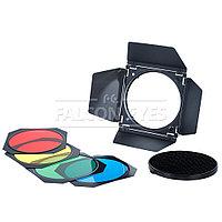 GreenBean DEA-BHC (M175mm) шторки и фильтр к Mate Box, фото 1