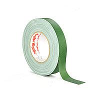 MAG Tape CT50025G Тэйп (Gaffer Tape), узкий, цвет зеленый