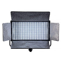 Falcon Eyes LP-2005TD-SY Светодиодная панель BiColor LED, 100W, DMX, V-Mount, фото 1