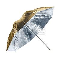 Falcon Eyes URN-32GS зонт световой двухсторонный, диаметр 70 см, фото 1