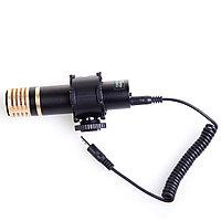 GreenBean GB-VM100S Микрофон пушка стерео