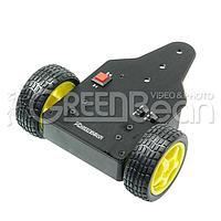 GreenBean Motor 1 моторизированная тележка для киноскейта, фото 1