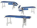 Массажный стол Fysiotech Professional Fix, фото 2
